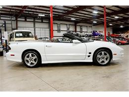 Picture of '02 Firebird - QHGS