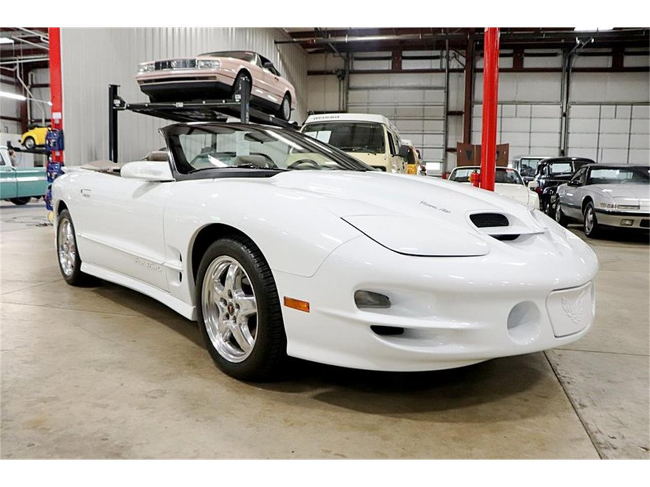 Large Picture of '02 Firebird - QHGS