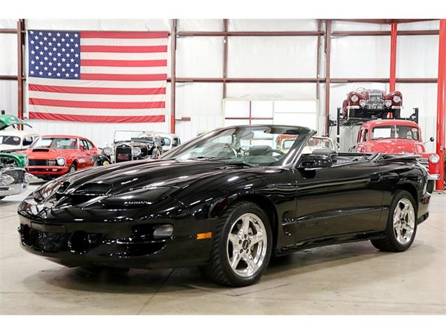 Picture of '98 Firebird - QHGU