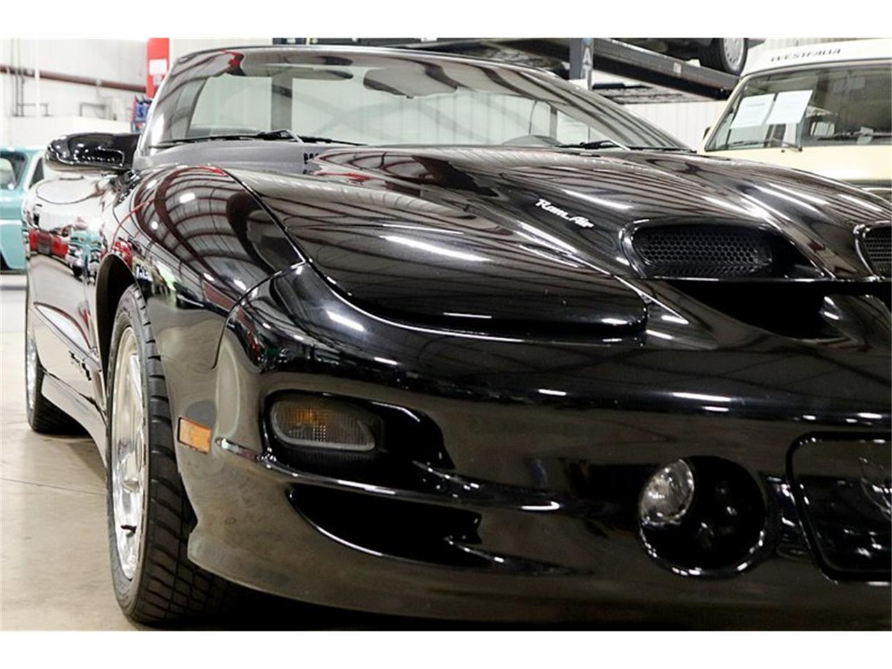 Large Picture of '98 Firebird - QHGU