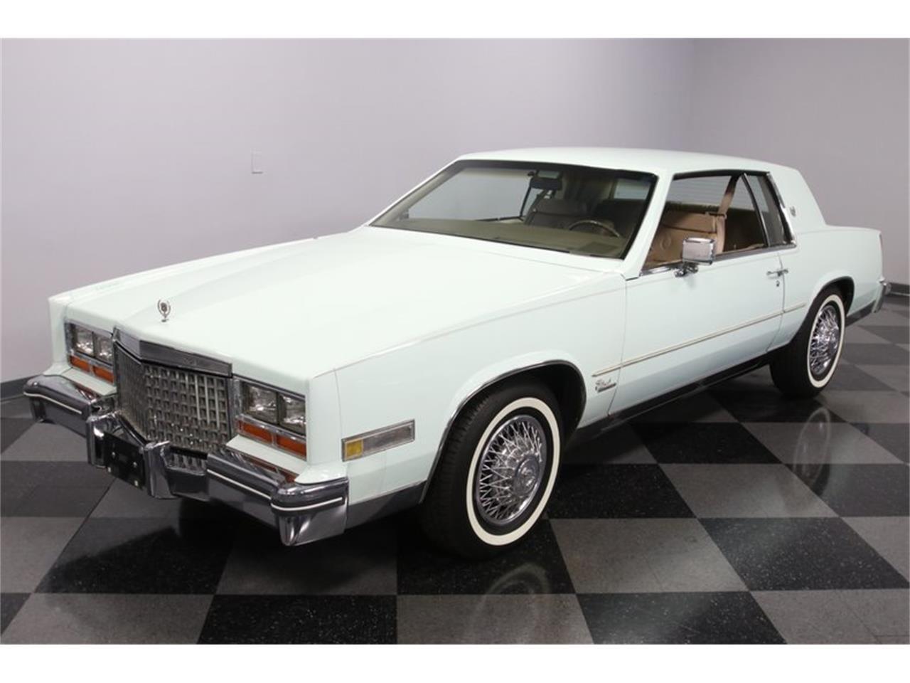 1980 Cadillac Eldorado for Sale | ClassicCars.com | CC-1235695
