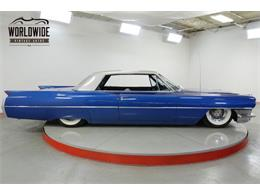 Picture of Classic 1964 Cadillac DeVille located in Colorado Offered by Worldwide Vintage Autos - QHH2