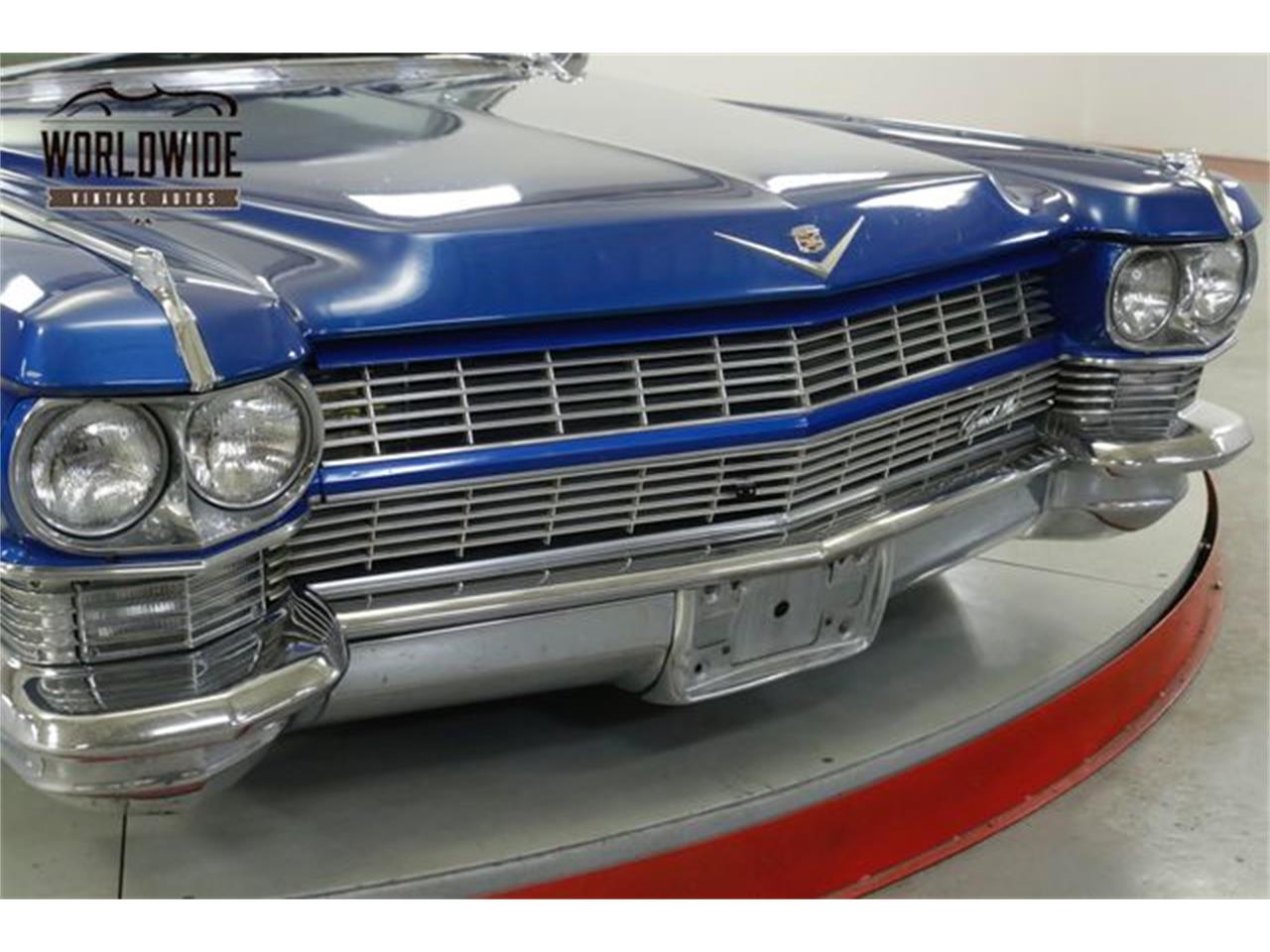 Large Picture of '64 DeVille located in Denver  Colorado - QHH2