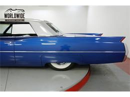 Picture of Classic '64 Cadillac DeVille located in Denver  Colorado - $23,900.00 Offered by Worldwide Vintage Autos - QHH2