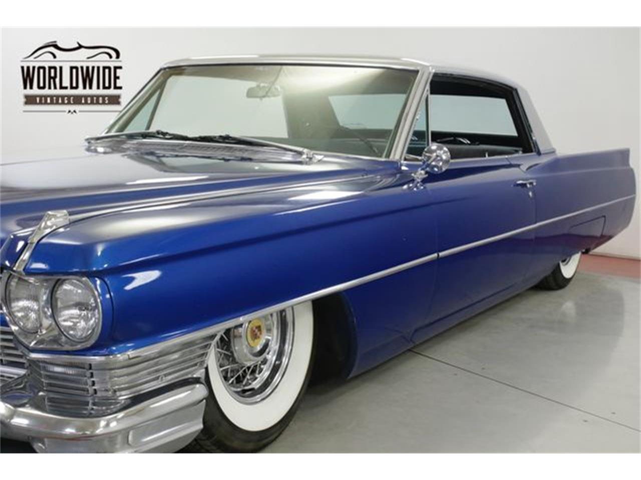Large Picture of '64 DeVille Offered by Worldwide Vintage Autos - QHH2