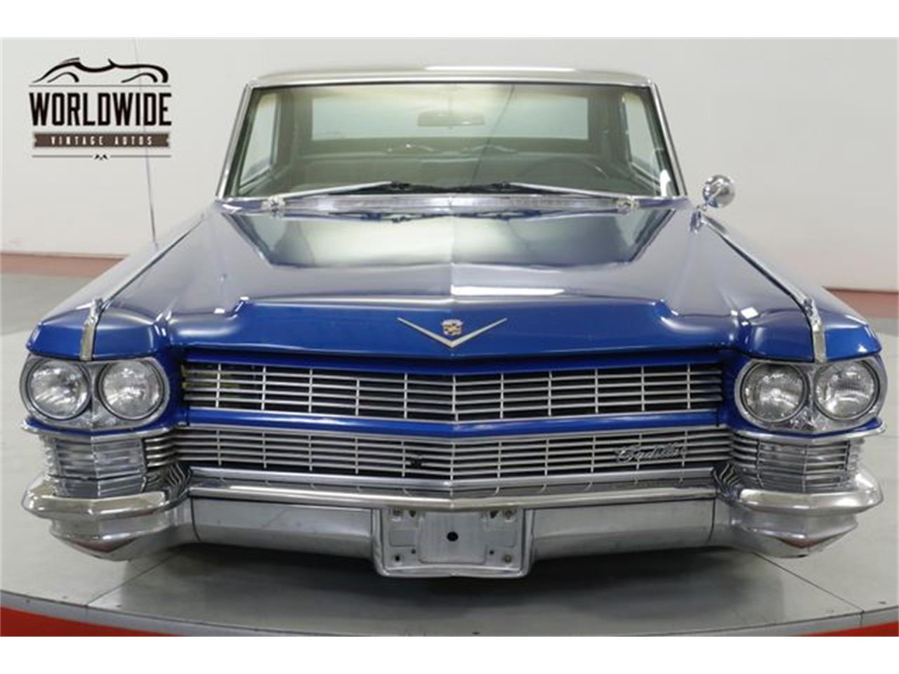 Large Picture of 1964 DeVille located in Colorado - QHH2