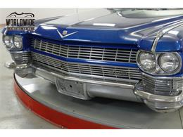 Picture of '64 Cadillac DeVille located in Denver  Colorado Offered by Worldwide Vintage Autos - QHH2