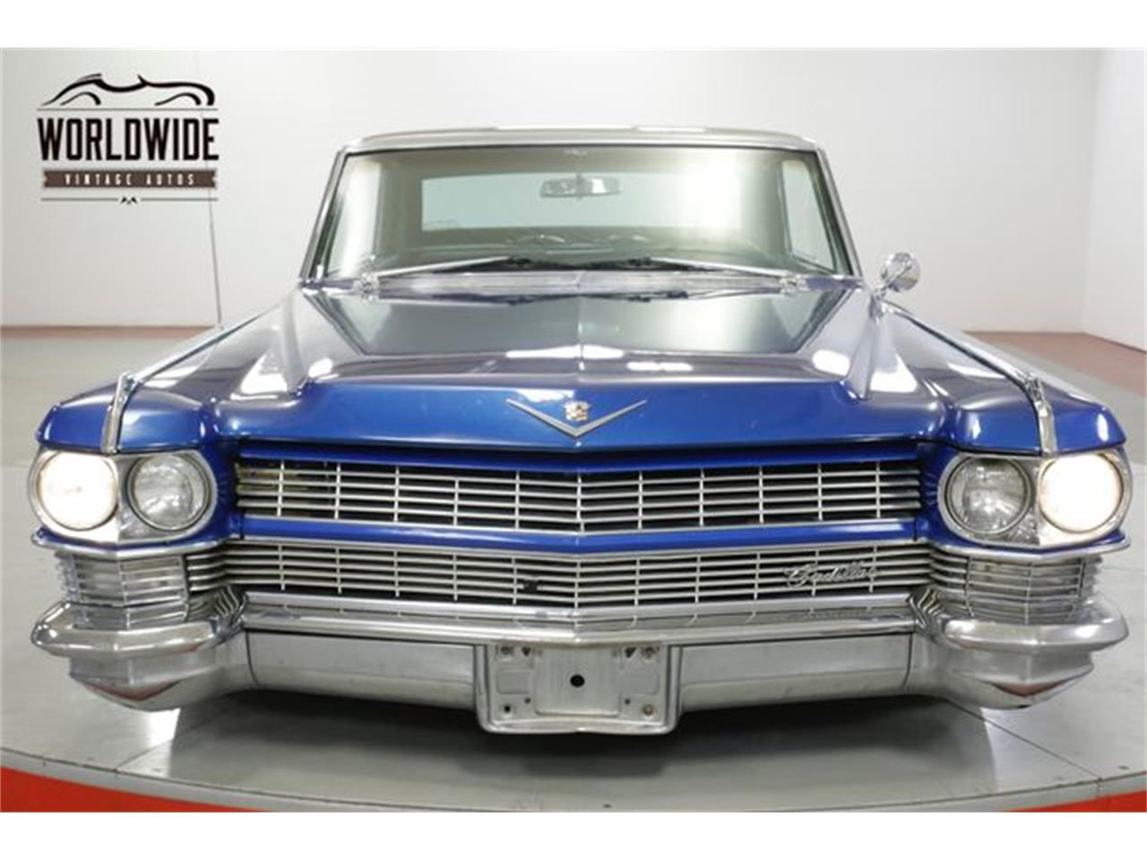 Large Picture of '64 DeVille located in Colorado - $23,900.00 - QHH2