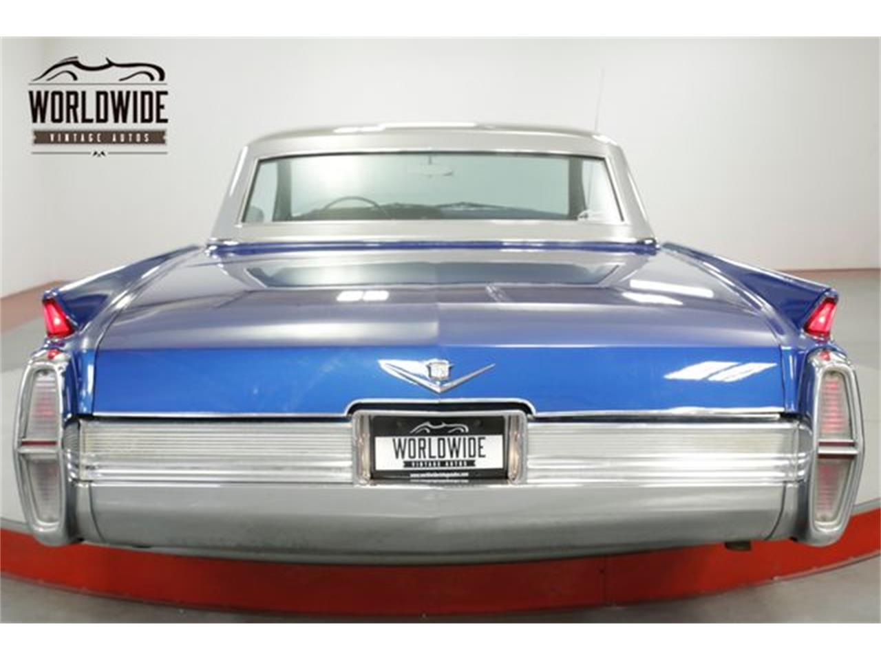 Large Picture of Classic '64 DeVille located in Colorado - $23,900.00 Offered by Worldwide Vintage Autos - QHH2