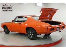 Picture of '68 Pontiac GTO located in Colorado - QHH8