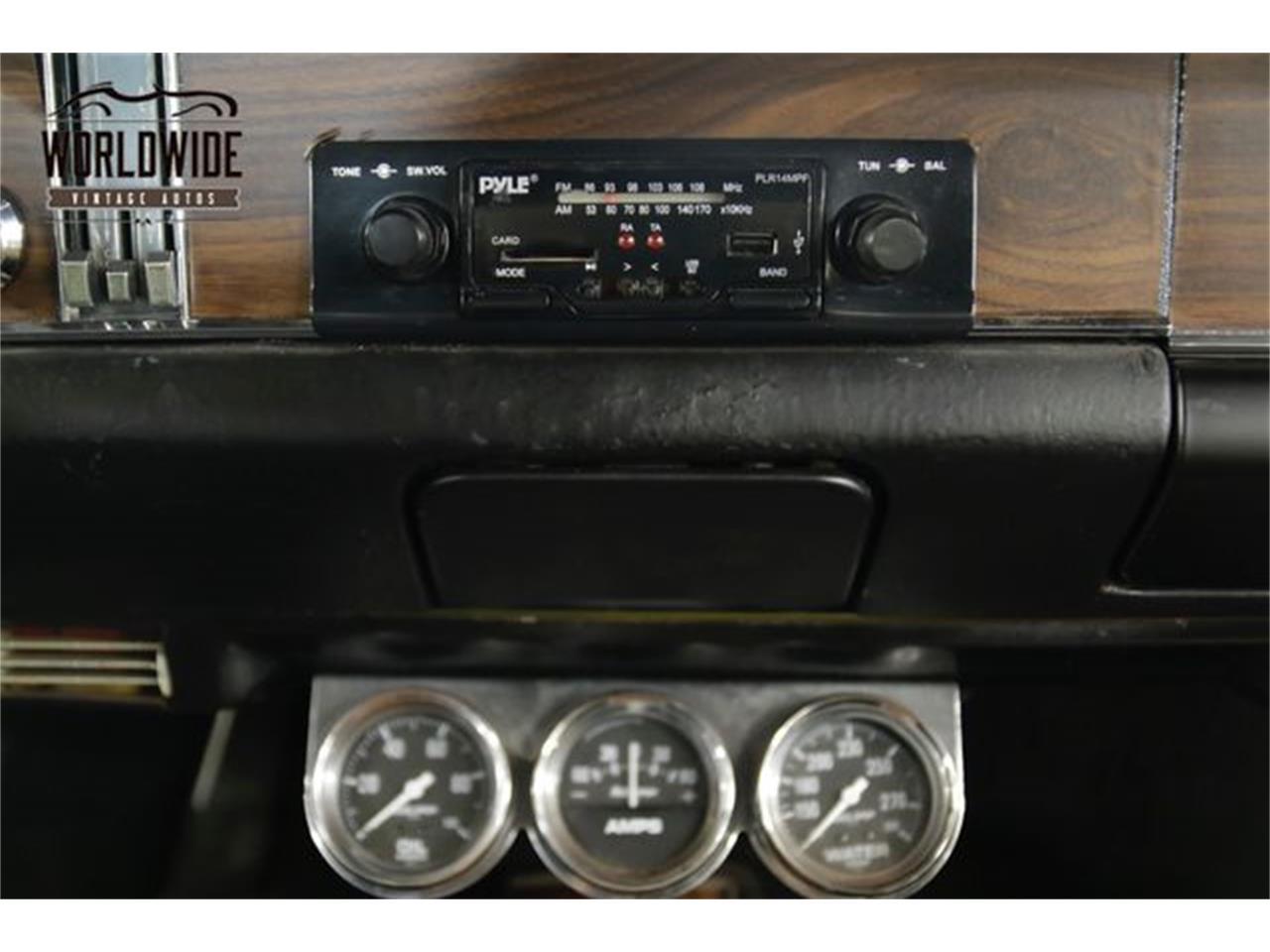 Large Picture of Classic 1968 GTO located in Denver  Colorado - $20,900.00 - QHH8