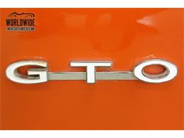 Picture of 1968 Pontiac GTO Offered by Worldwide Vintage Autos - QHH8