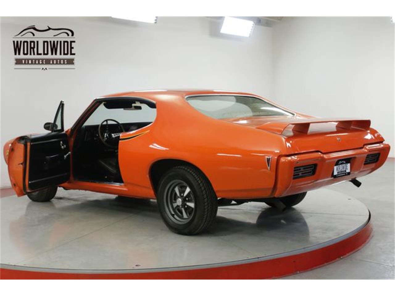 Large Picture of 1968 GTO - QHH8