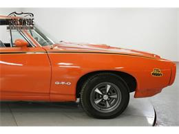 Picture of Classic 1968 Pontiac GTO Offered by Worldwide Vintage Autos - QHH8