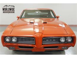 Picture of Classic '68 Pontiac GTO - $20,900.00 Offered by Worldwide Vintage Autos - QHH8