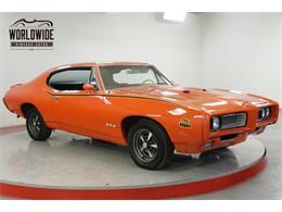 Picture of '68 GTO located in Denver  Colorado - $20,900.00 - QHH8