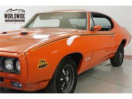 Picture of Classic '68 GTO Offered by Worldwide Vintage Autos - QHH8