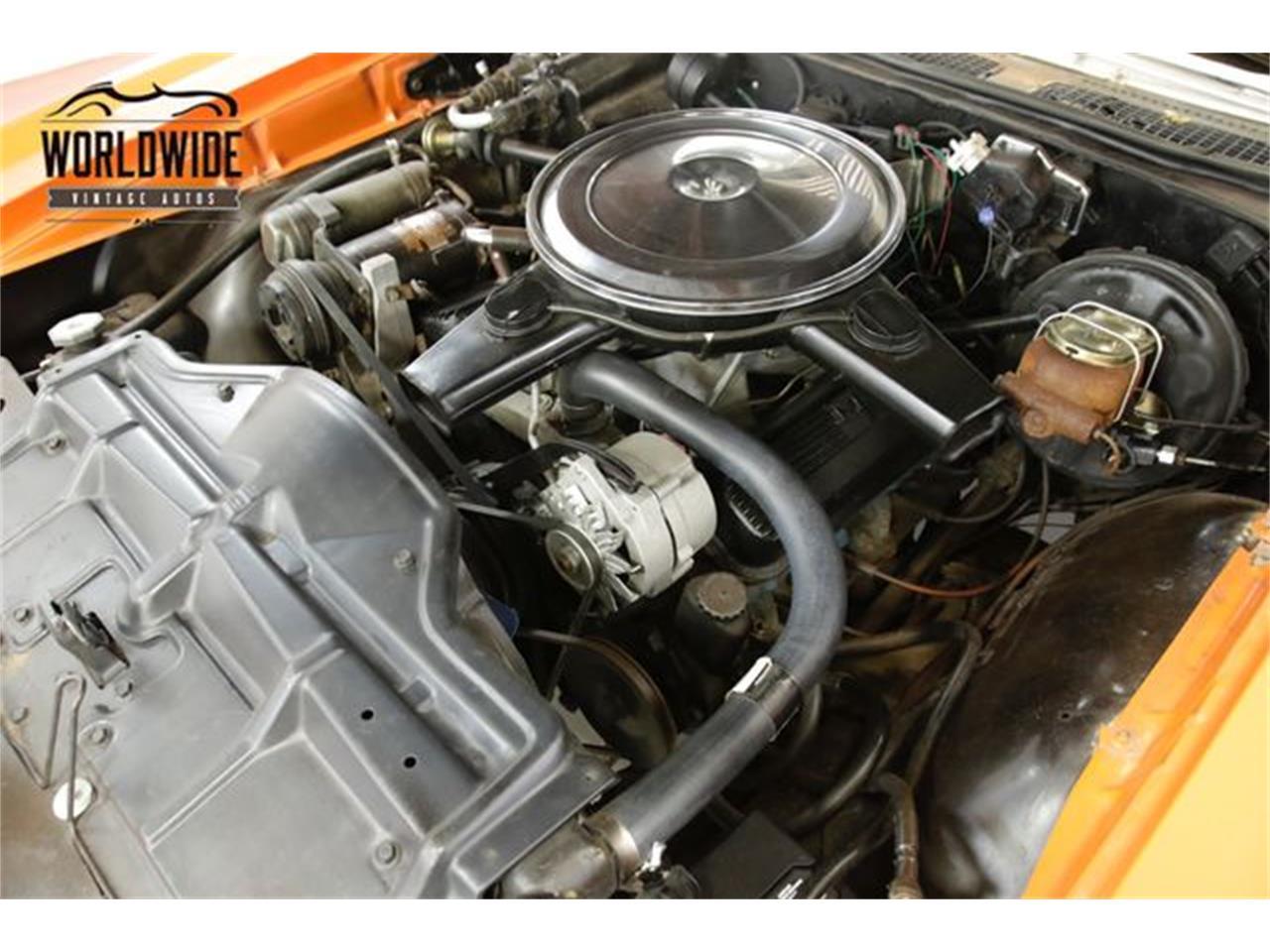 Large Picture of '68 Pontiac GTO located in Denver  Colorado - QHH8