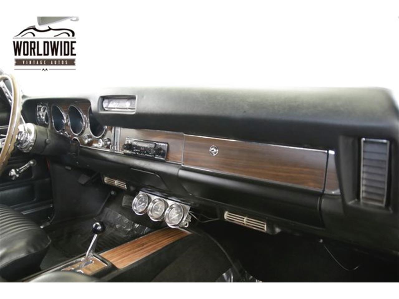 Large Picture of Classic '68 GTO located in Colorado - QHH8