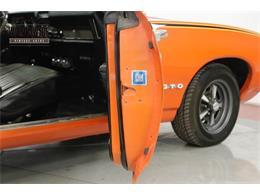 Picture of '68 Pontiac GTO - $20,900.00 - QHH8