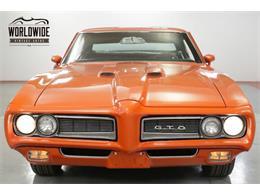 Picture of 1968 Pontiac GTO located in Colorado - $20,900.00 - QHH8