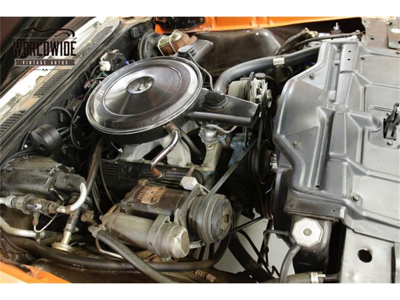 Large Picture of Classic '68 GTO located in Denver  Colorado - $20,900.00 - QHH8