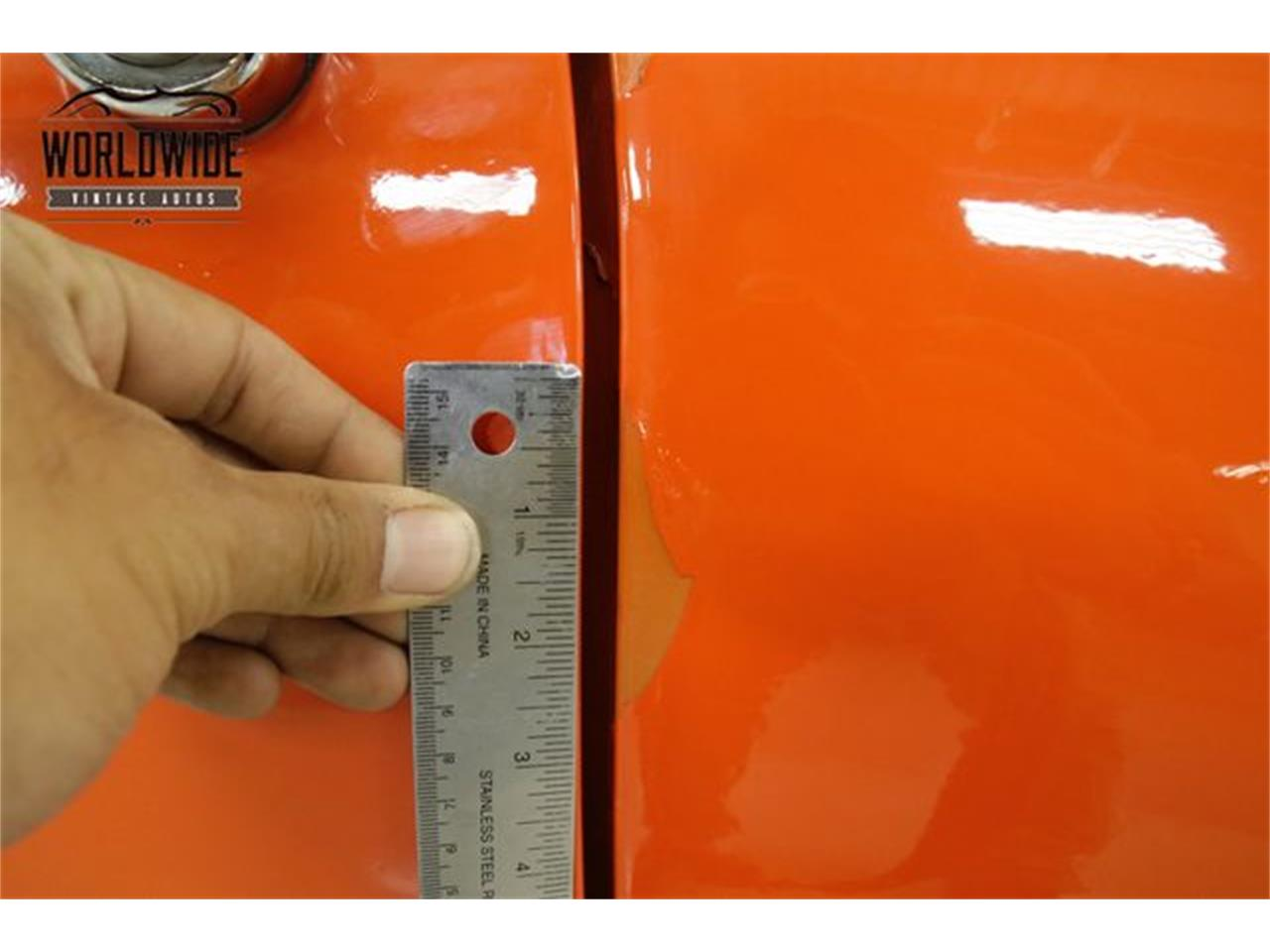 Large Picture of 1968 GTO located in Denver  Colorado - QHH8