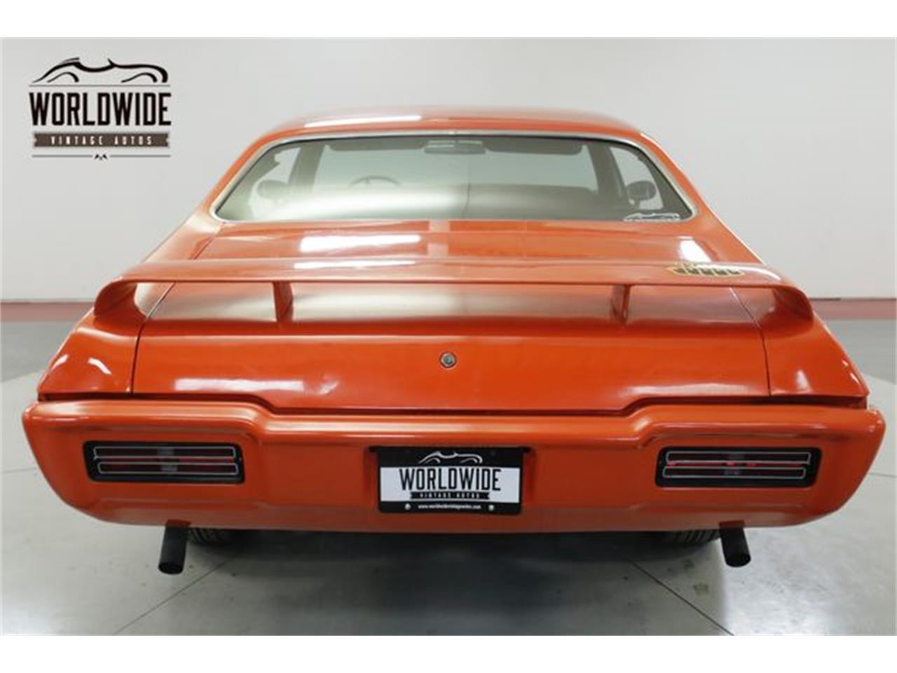 Large Picture of Classic 1968 Pontiac GTO Offered by Worldwide Vintage Autos - QHH8