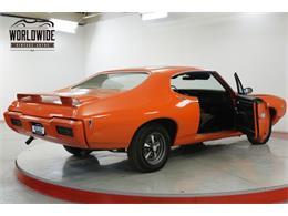 Picture of Classic '68 GTO - $20,900.00 - QHH8