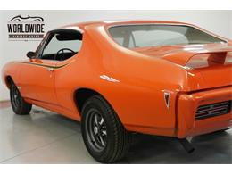 Picture of Classic '68 GTO located in Colorado - $20,900.00 Offered by Worldwide Vintage Autos - QHH8