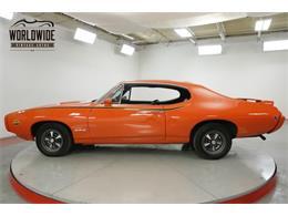 Picture of 1968 GTO - QHH8
