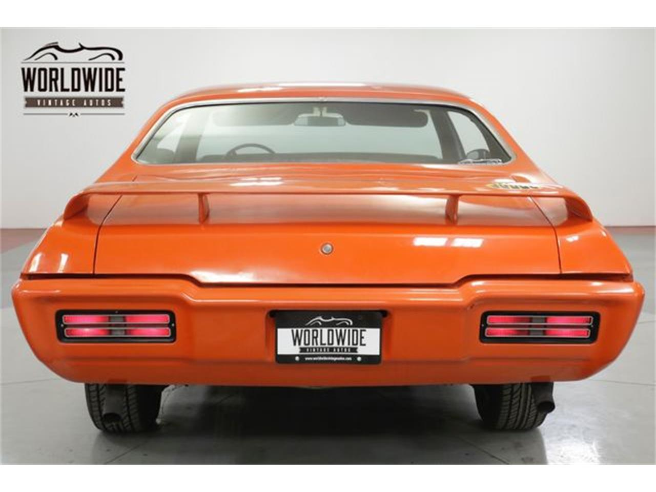 Large Picture of 1968 Pontiac GTO - $20,900.00 Offered by Worldwide Vintage Autos - QHH8