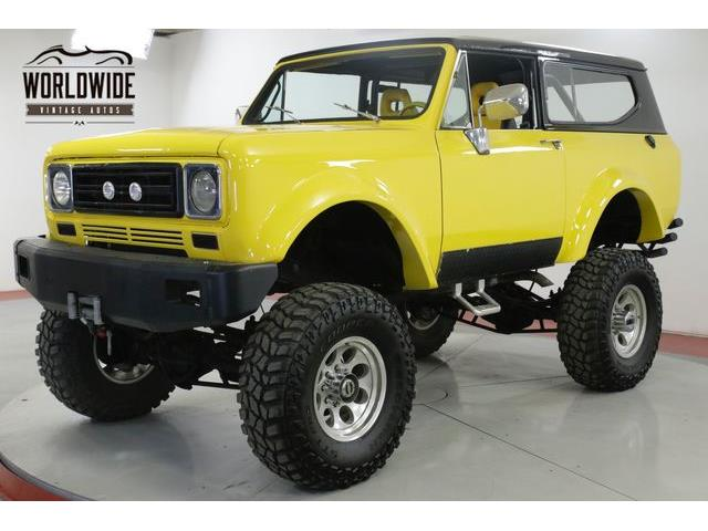 Picture of '79 Scout II - QHHI