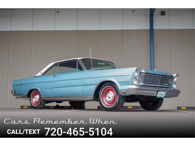 Picture of '65 Galaxie - QDIK