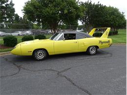 Picture of '70 Superbird - QHHS
