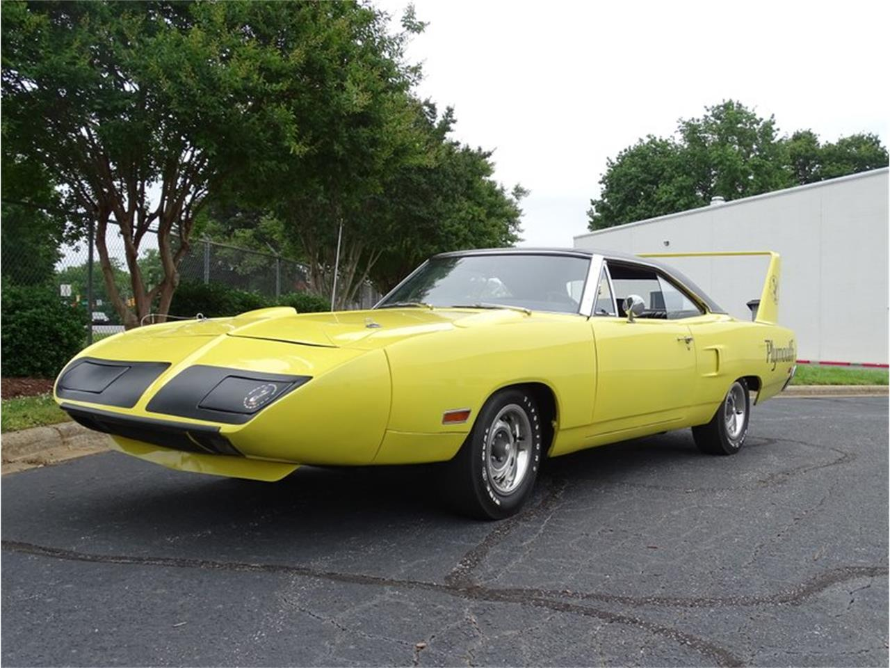 Large Picture of '70 Superbird - QHHS