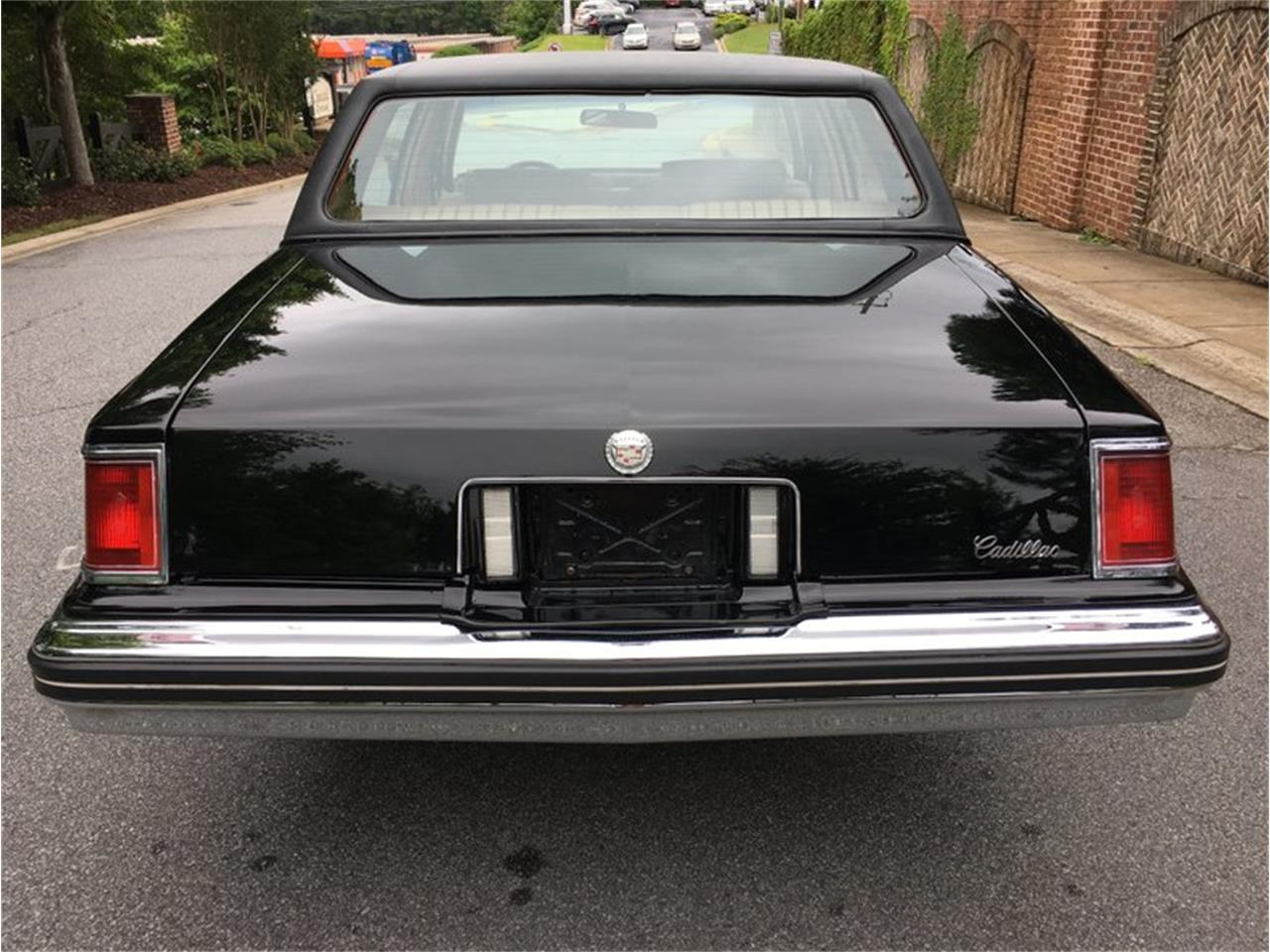 Large Picture of '76 Cadillac Seville located in North Carolina Offered by GAA Classic Cars Auctions - QHI8