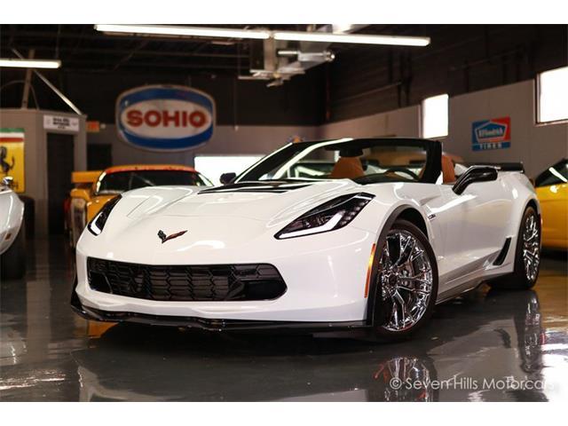 Picture of '18 Corvette - QDIP