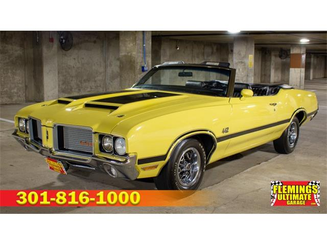 Picture of Classic '72 Cutlass - $69,990.00 Offered by  - QDIQ