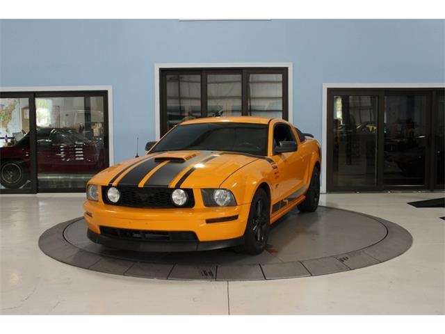 Picture of '08 Mustang - QHN1