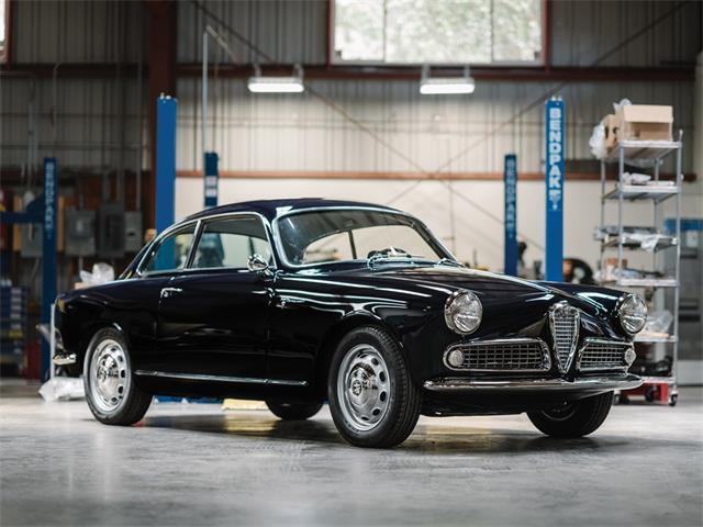 Picture of '58 Giulietta Sprint Veloce - QHNS
