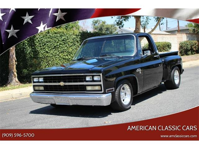 Picture of '85 C/K 10 - QHO6