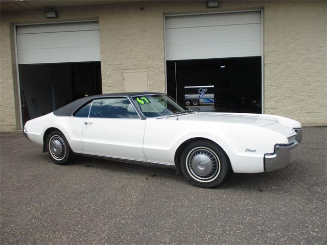 Picture of Classic '67 Toronado - $11,500.00 Offered by  - QDJ9