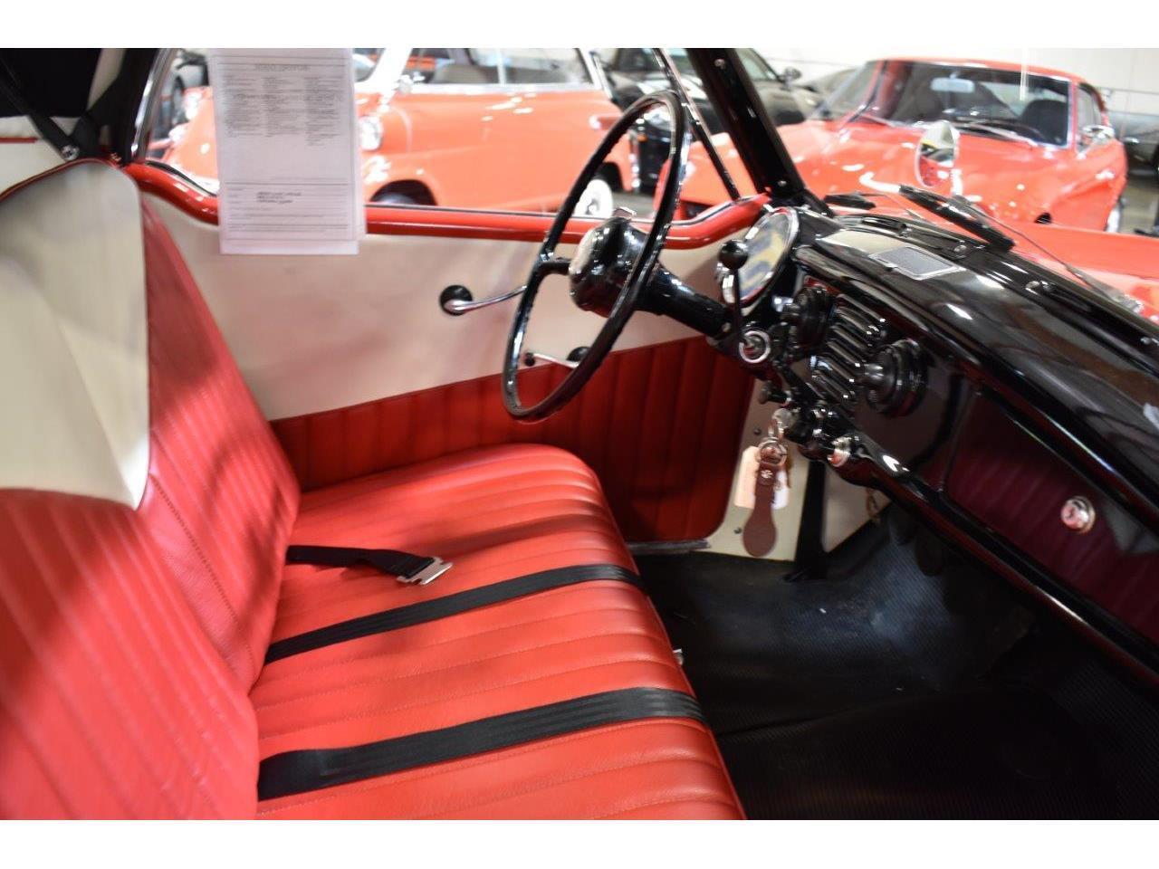 Large Picture of '59 Metropolitan - QD4C