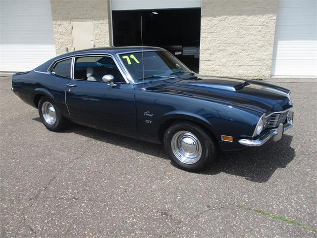 Picture of '71 Comet - QDJC