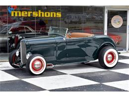 Picture of '32 Roadster - QDJD