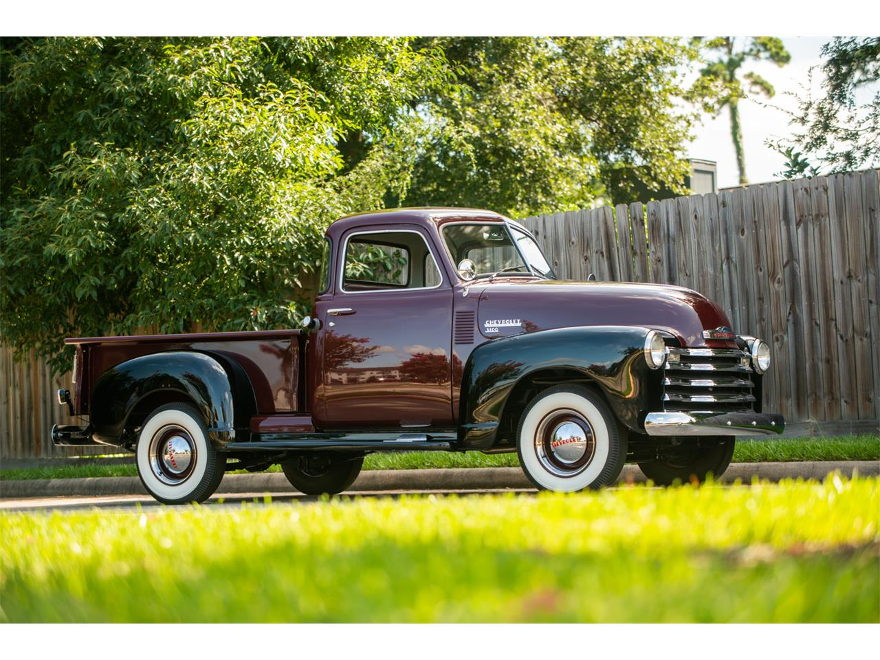 1950 Chevrolet 3100 for Sale | ClassicCars.com | CC-12360121950s Cars For Sale Texas