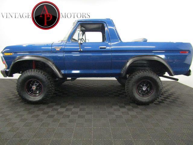 Picture of '78 Bronco - QHPU