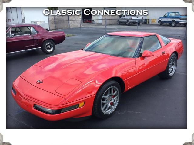 Picture of 1995 Corvette located in North Carolina - QDJG
