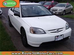 Picture of '01 Civic - $1,475.00 - QHQW